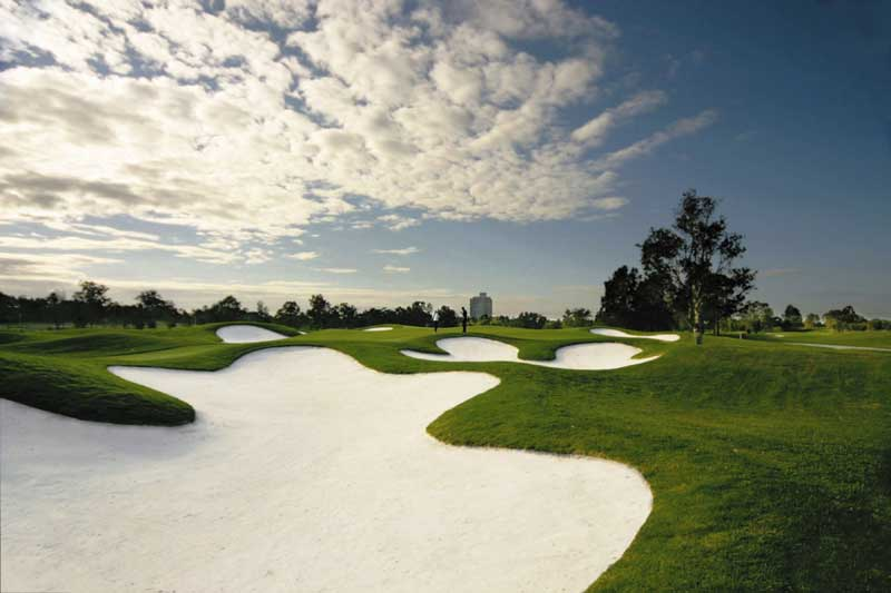 Alfred Dunhill Championship, Alfred Dunhill Championship, Golfsport.News